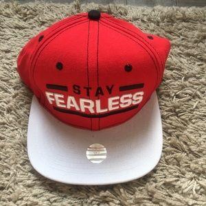 b1474017970 WWE Nikki bella fearless hat